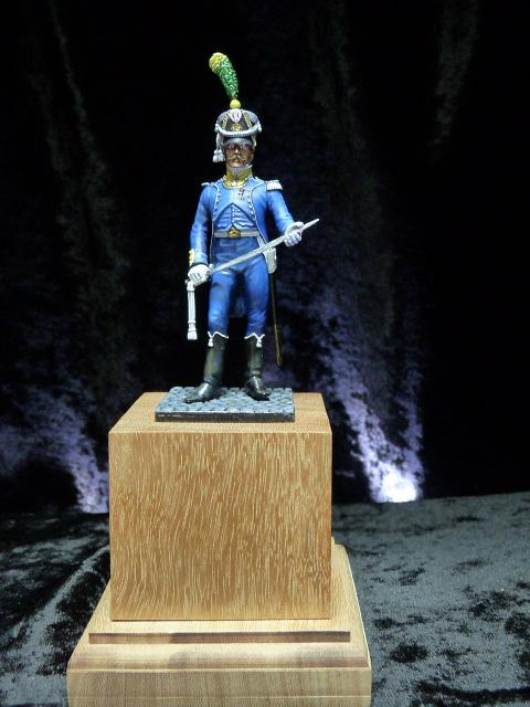 FIN : Officier Voltigeur Isembourg - 1806 P1030657