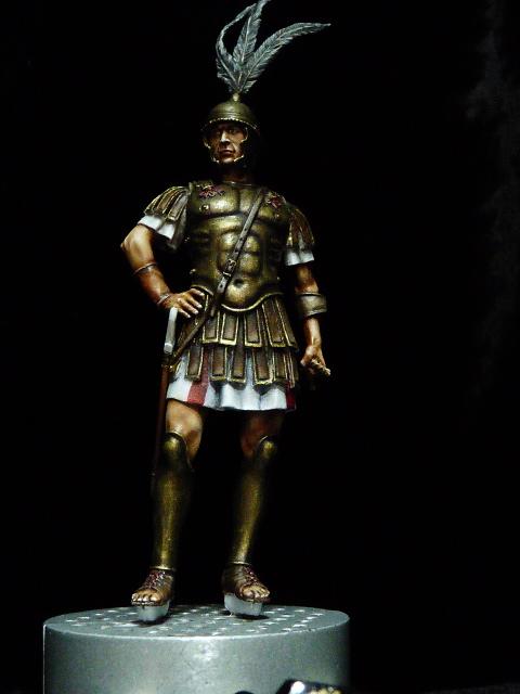 FIN : Tribun Romain du 3eme siècle avant JC P1030660