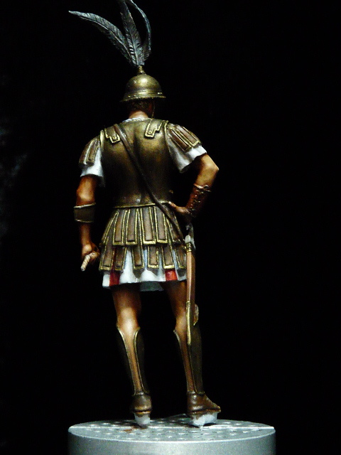 FIN : Tribun Romain du 3eme siècle avant JC P1030661