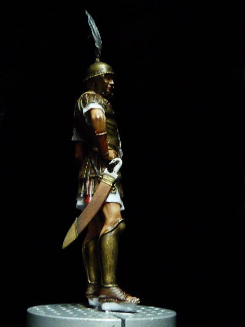 FIN : Tribun Romain du 3eme siècle avant JC P1030662