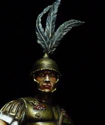 FIN : Tribun Romain du 3eme siècle avant JC P1030663