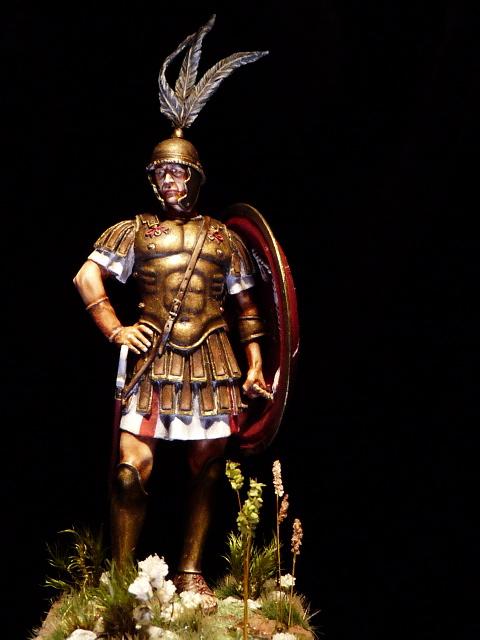 FIN : Tribun Romain du 3eme siècle avant JC - Page 2 P1030664