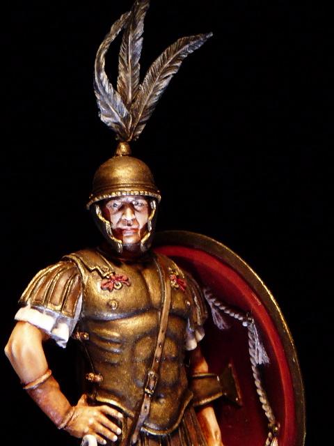 FIN : Tribun Romain du 3eme siècle avant JC - Page 2 P1030712