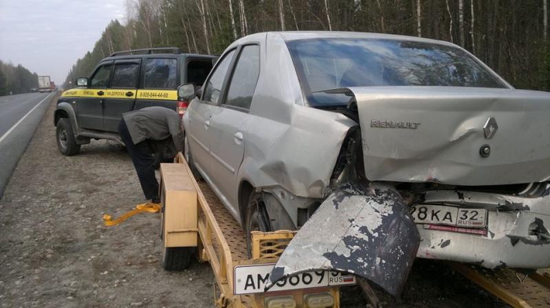 Эвакуация Брянск Adiae311