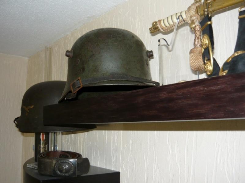 Casque Mle 1916/17 P1080816