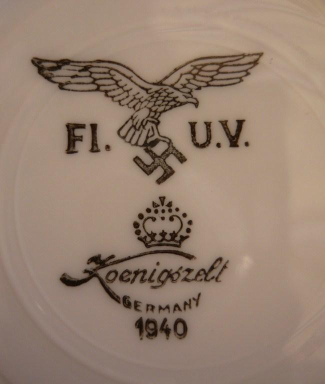 Luftwaffe - Tasse & S/tasse P1090622