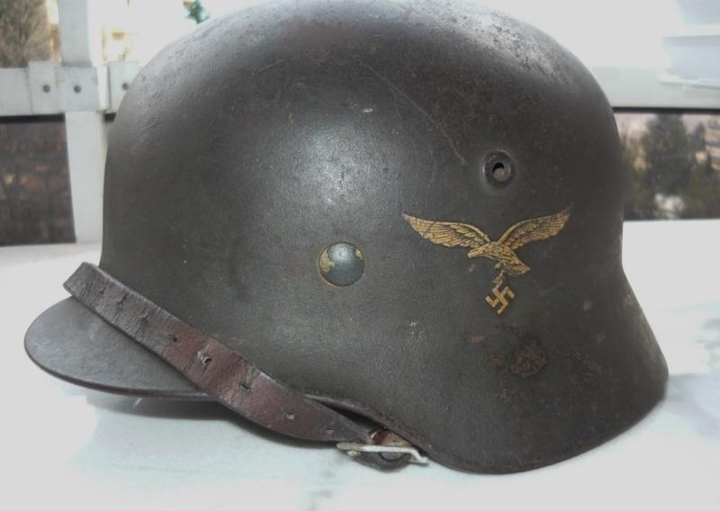M40 Luftwaffe (complet) - 1 insigne P1100010