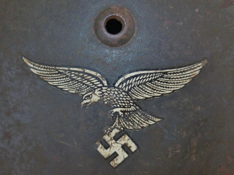 M35 DD Luftwaffe (complet) - Aigle 1er type P1120713