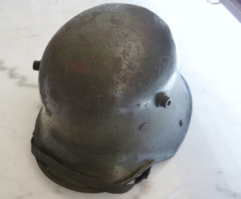 Casque Mle 1916/17 P1120721