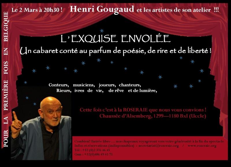 Cabaret Contes à la Roseraie à Uccle le 02/03 avec l'atelier Henri Gougaud L_exqu10