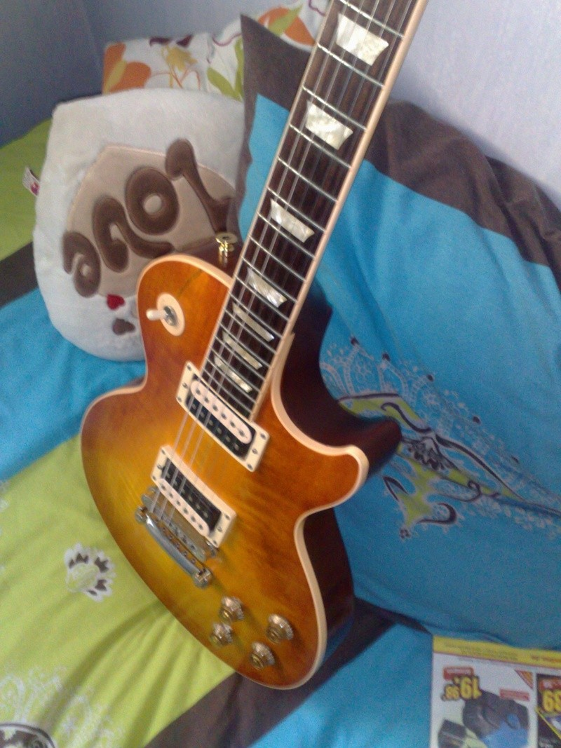 Les Paul faded... - Page 3 13082014