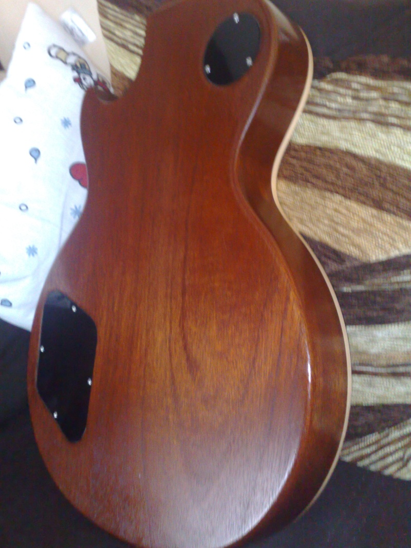 Les Paul faded... - Page 3 22022010