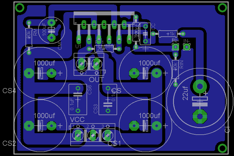 LM3875 LM3886 , The new Power Amplifier ByManu; L'Overture - Pagina 3 Brd12