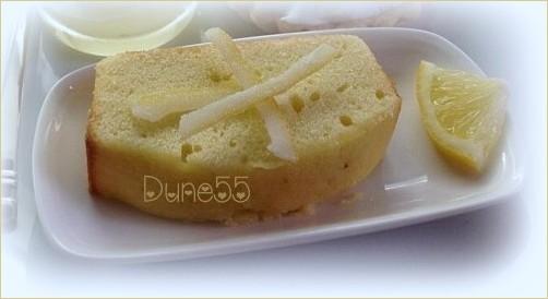 Pain aux citrons 81926110