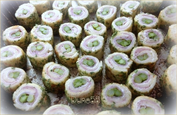 Spirales de jambon aux asperges Uf1gxe10
