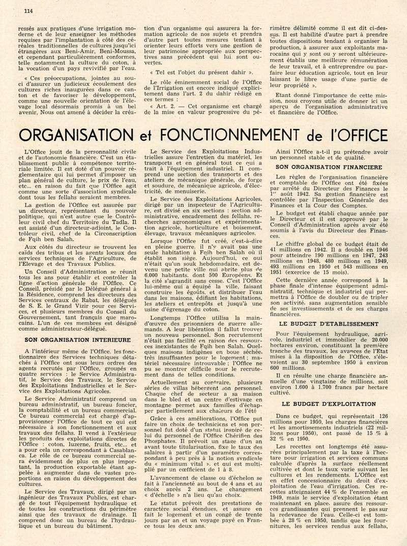 L'Hydraulique et l'Electricité au MAROC. - Page 5 30-f_110