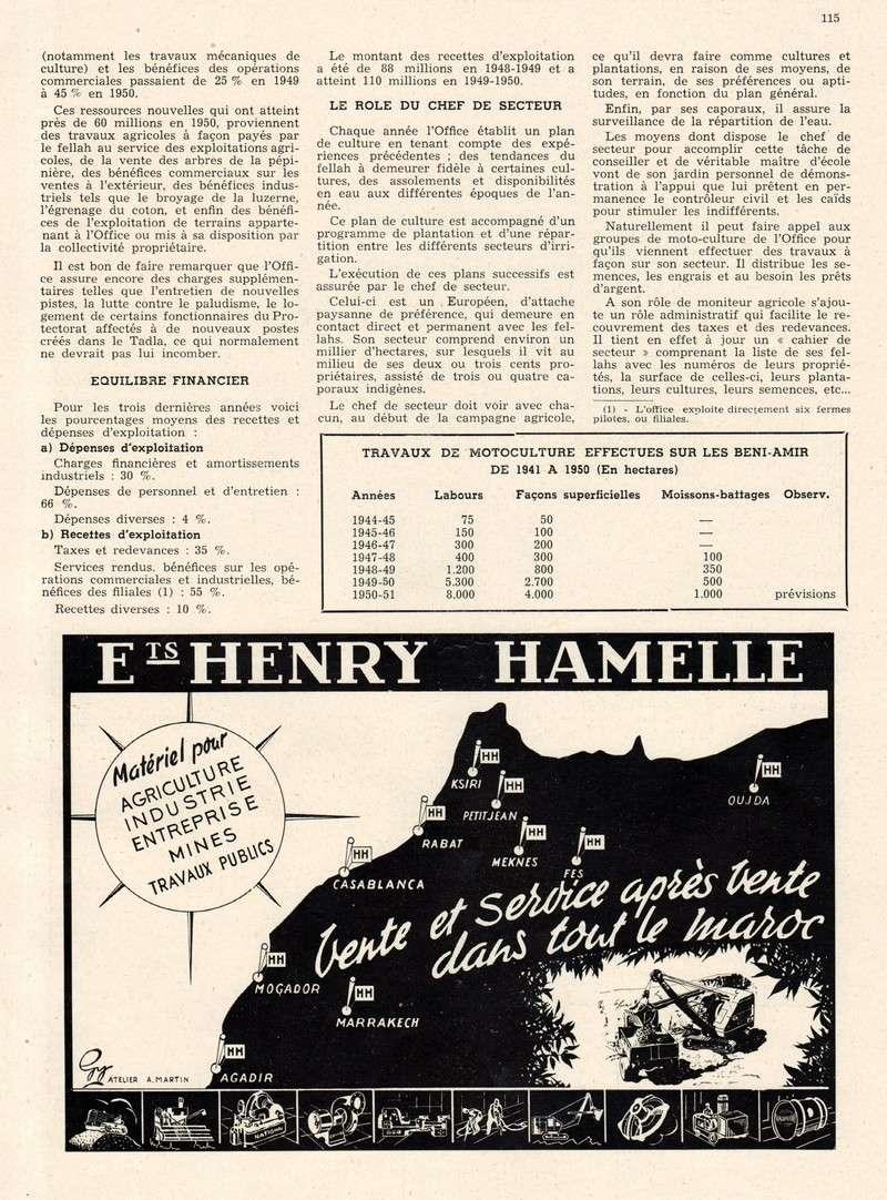 L'Hydraulique et l'Electricité au MAROC. - Page 5 31-f_110