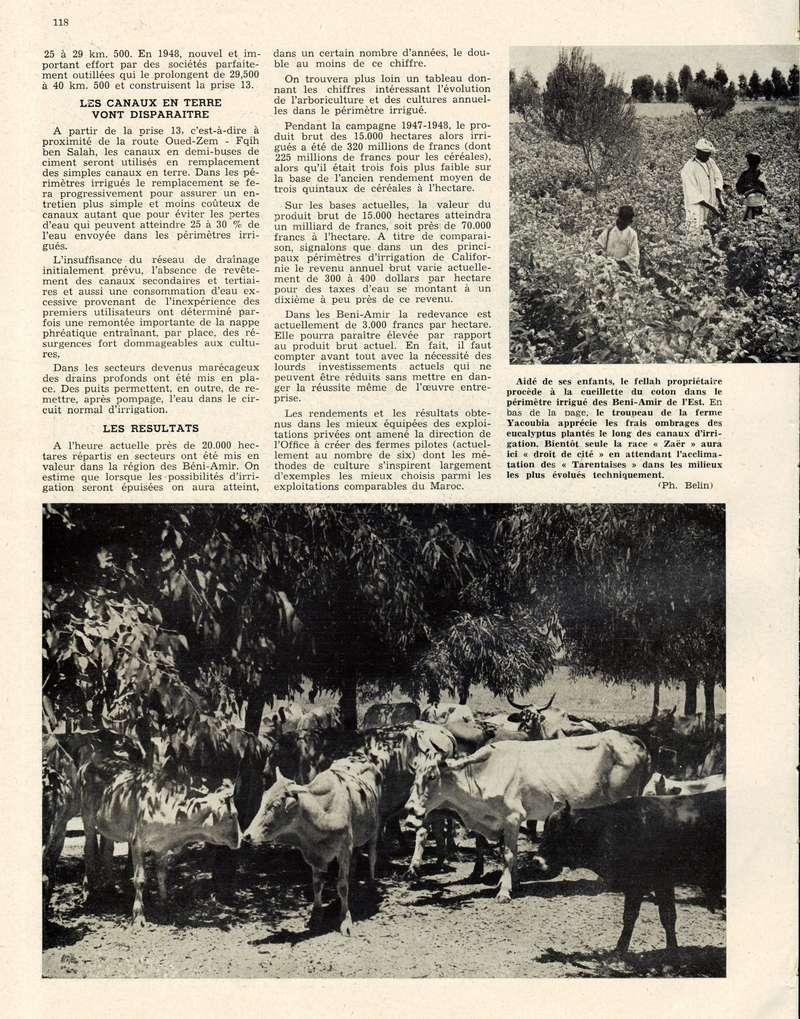 L'Hydraulique et l'Electricité au MAROC. - Page 5 34-f_110