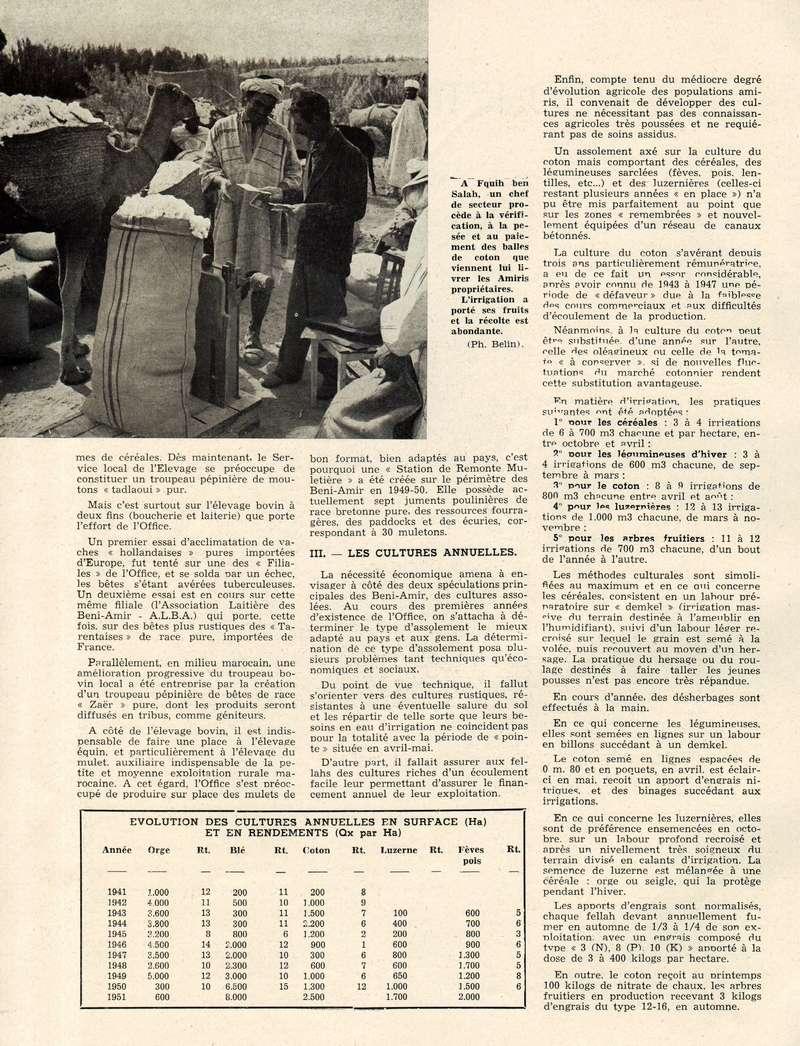 L'Hydraulique et l'Electricité au MAROC. - Page 5 36-f_110