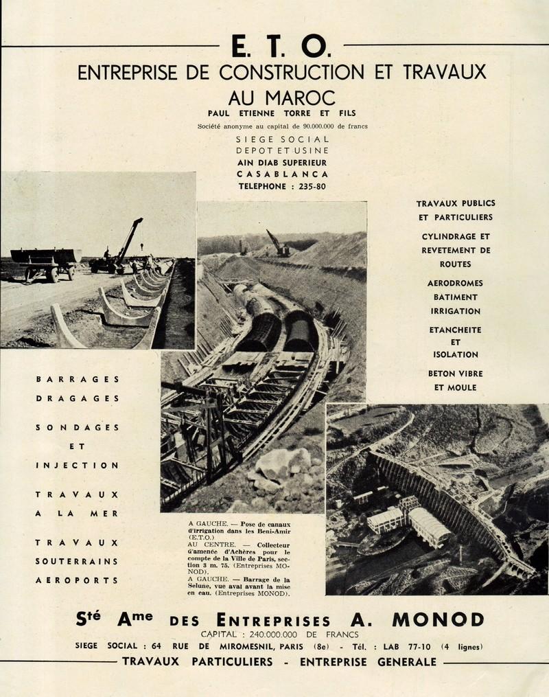 L'Hydraulique et l'Electricité au MAROC. - Page 5 38-f_110