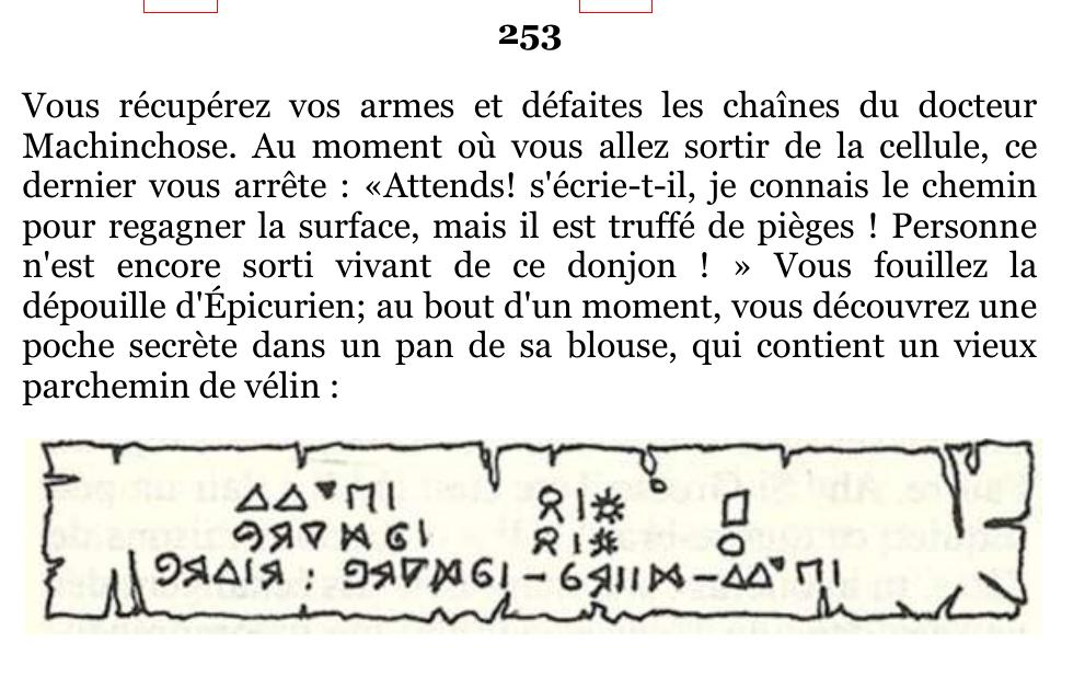 Errata de la série DÉFIS FANTASTIQUES - Page 2 Justic12
