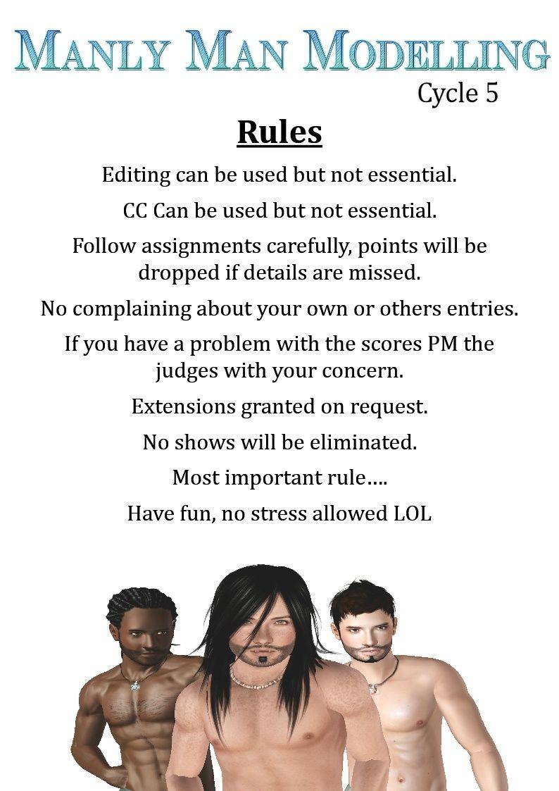 MMM C5   Rules10