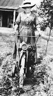 gravely - Le Motoc du photographe! Elizab10