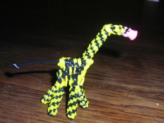 (CHELYNE) ses créations Giraff10