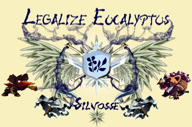 Legalize Eucalyptus