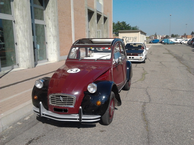 Le nostre non Fiat 2012-011