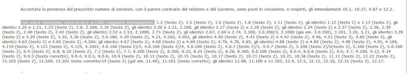 """""""Decreto del fare 2"""": revisione del Sistri - Pagina 5 Approv12"""