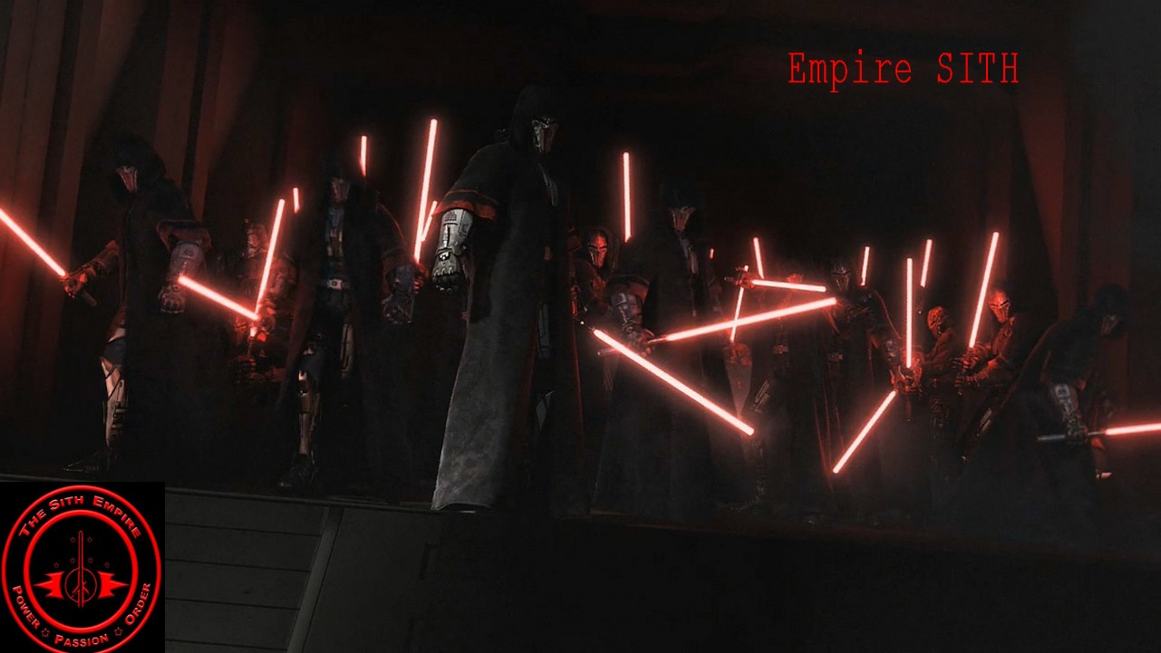 Empire Siths