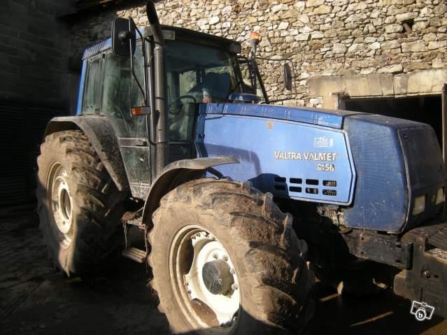 Photos de vos tracteurs - Page 4 Valmet10