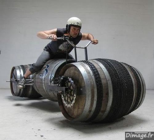 Du bric et du brac Moto-b10