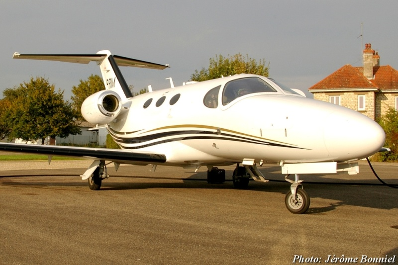 26 Septembre 2013 Un Cessna Citation Mustang immatriculé OO-PRM Imgp0021
