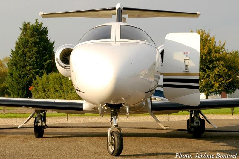 26 Septembre 2013 Un Cessna Citation Mustang immatriculé OO-PRM Imgp0022