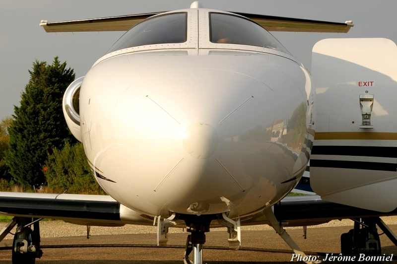 26 Septembre 2013 Un Cessna Citation Mustang immatriculé OO-PRM Imgp0023