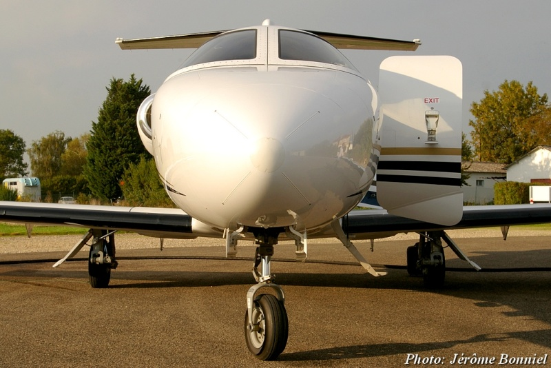 26 Septembre 2013 Un Cessna Citation Mustang immatriculé OO-PRM Imgp0024