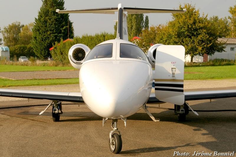 26 Septembre 2013 Un Cessna Citation Mustang immatriculé OO-PRM Imgp0026