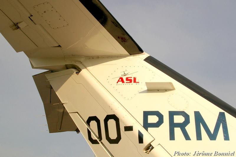 26 Septembre 2013 Un Cessna Citation Mustang immatriculé OO-PRM Imgp0029