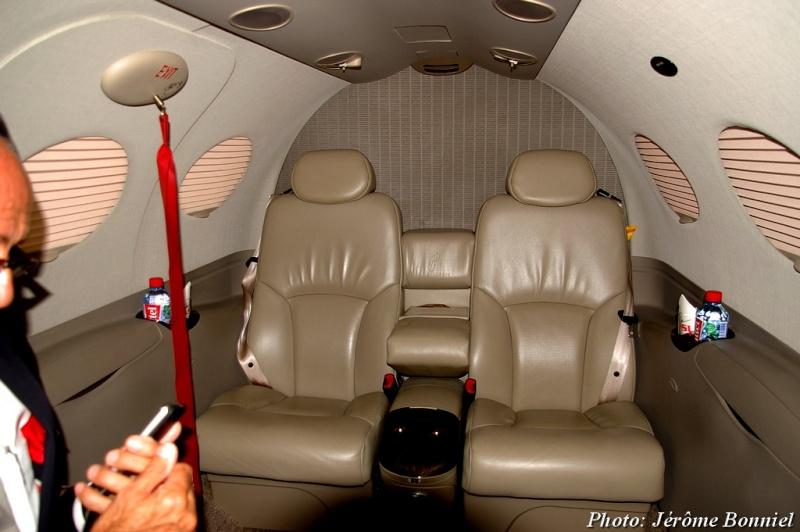 26 Septembre 2013 Un Cessna Citation Mustang immatriculé OO-PRM Imgp0035