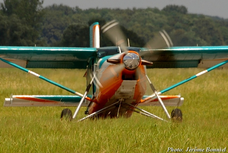 Pilatus PC-6 Turbo Porter Imgp8910