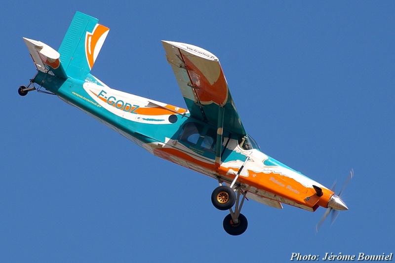 Pilatus PC-6 Turbo Porter Imgp9610