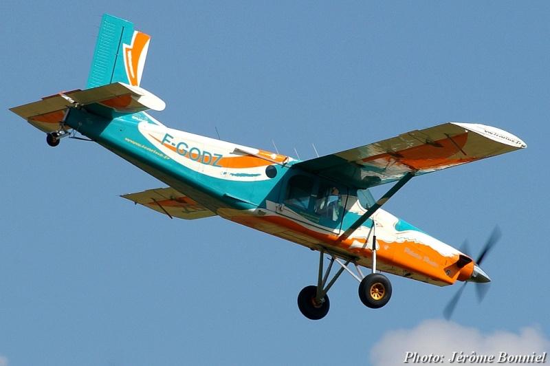 Pilatus PC-6 Turbo Porter Imgp9611