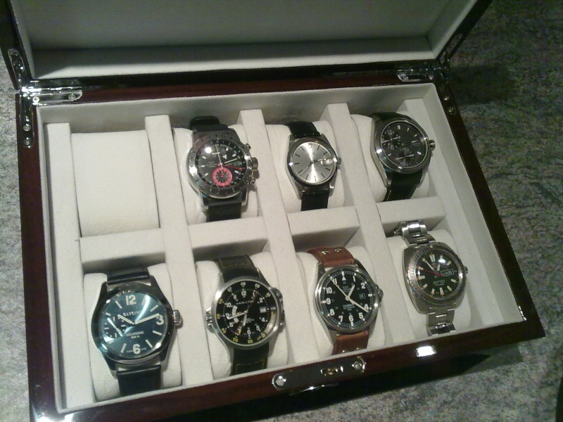 vacheron - Votre collection en une photo - Page 41 19022011