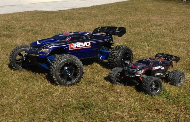 Mon e revo brushless mmm - Page 23 Rencon11