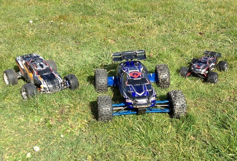 Mon e revo brushless mmm - Page 23 Rencon13