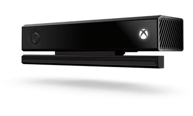[Microsoft] Xbox One Kinect10