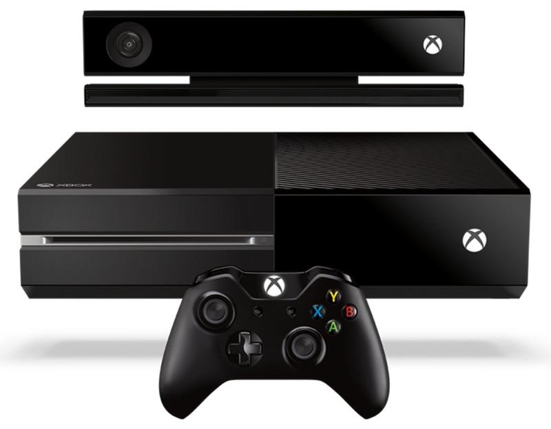 [Microsoft] Xbox One Xbox-o11