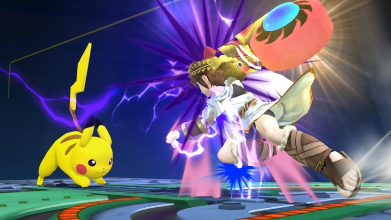 Super Smash Bros Wii U/3DS - Page 2 Pitcha10